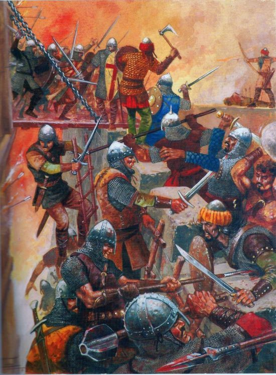 The Medieval Crusades 15 Things You Should Know Guerreiro
