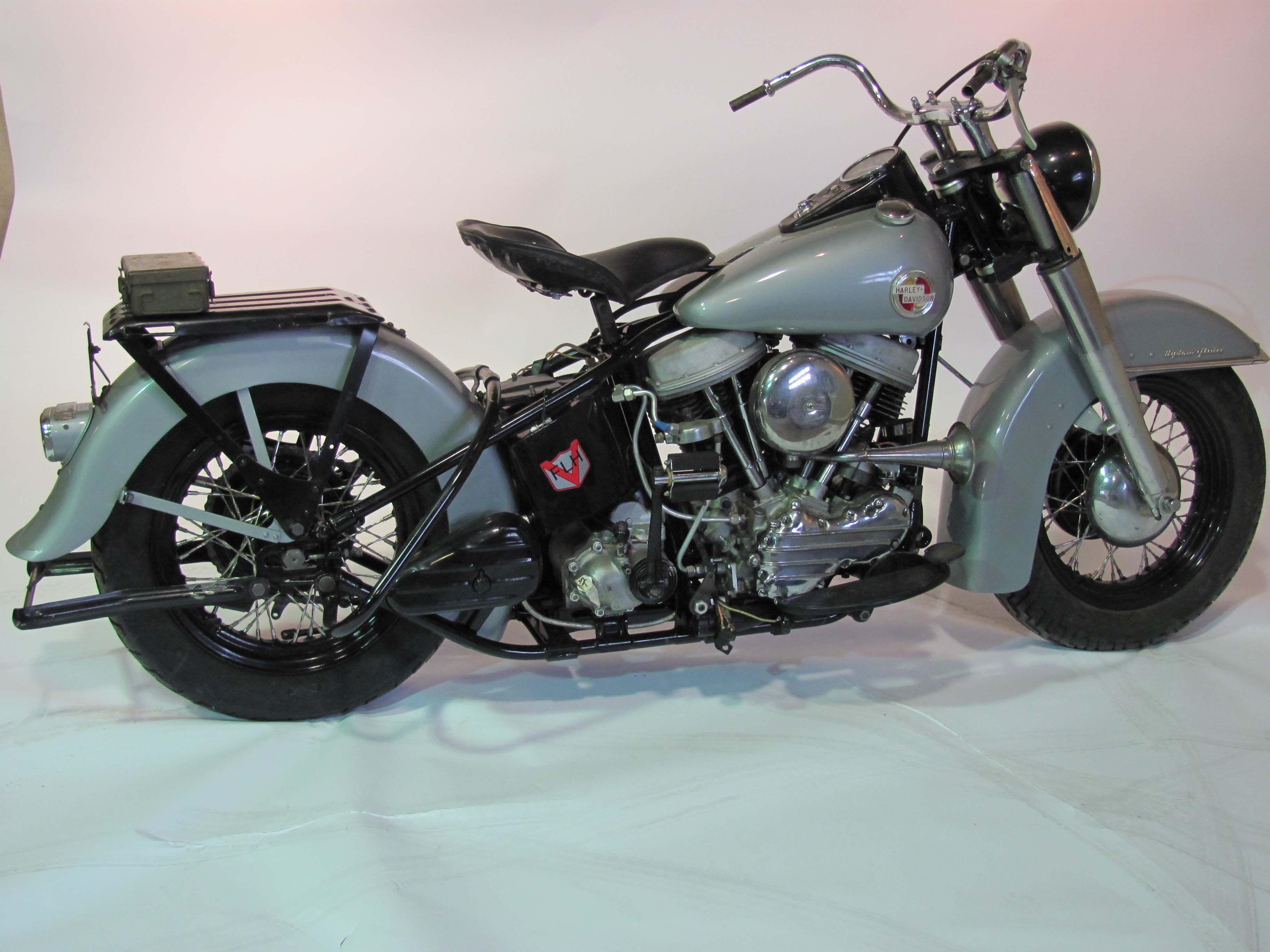 1957 Harley Davidson Flh Harley Bikes Harley Davidson Bikes Harley Davidson Panhead