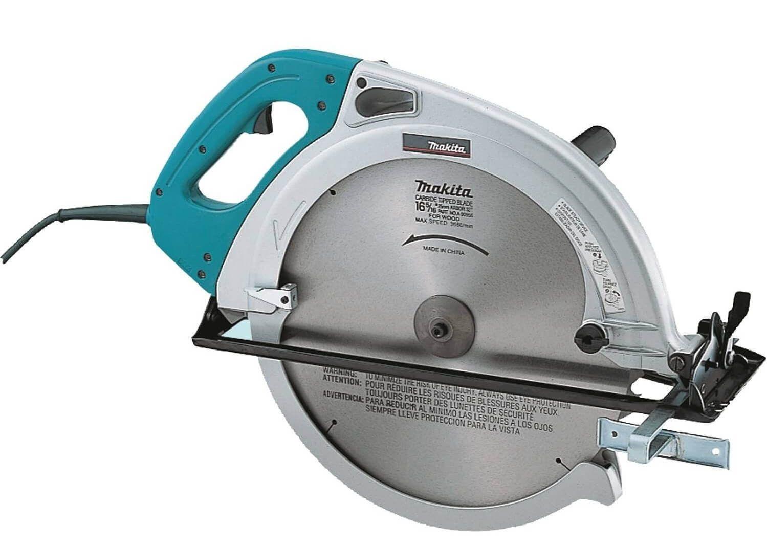 makita beam saw 5402na review - Metal Framing Tools