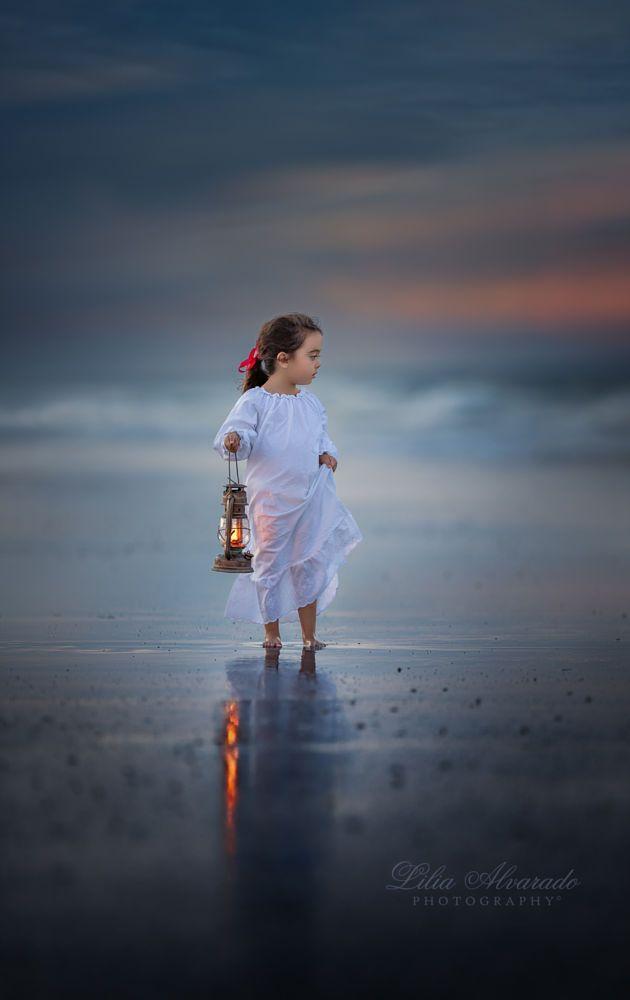 The Sea... by Lilia Alvarado on 500px