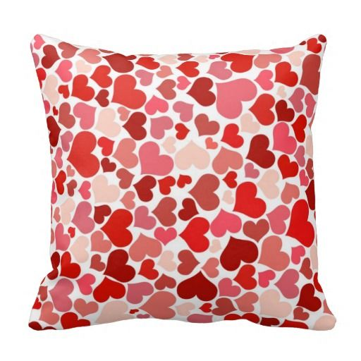 Red hearts pattern throw pillows => http://www.zazzle.com/red_hearts_pattern_throw_pillows-189916389018834275?CMPN=addthis&lang=en&rf=238590879371532555&tc=pinHPOZPredheartspatternpillow