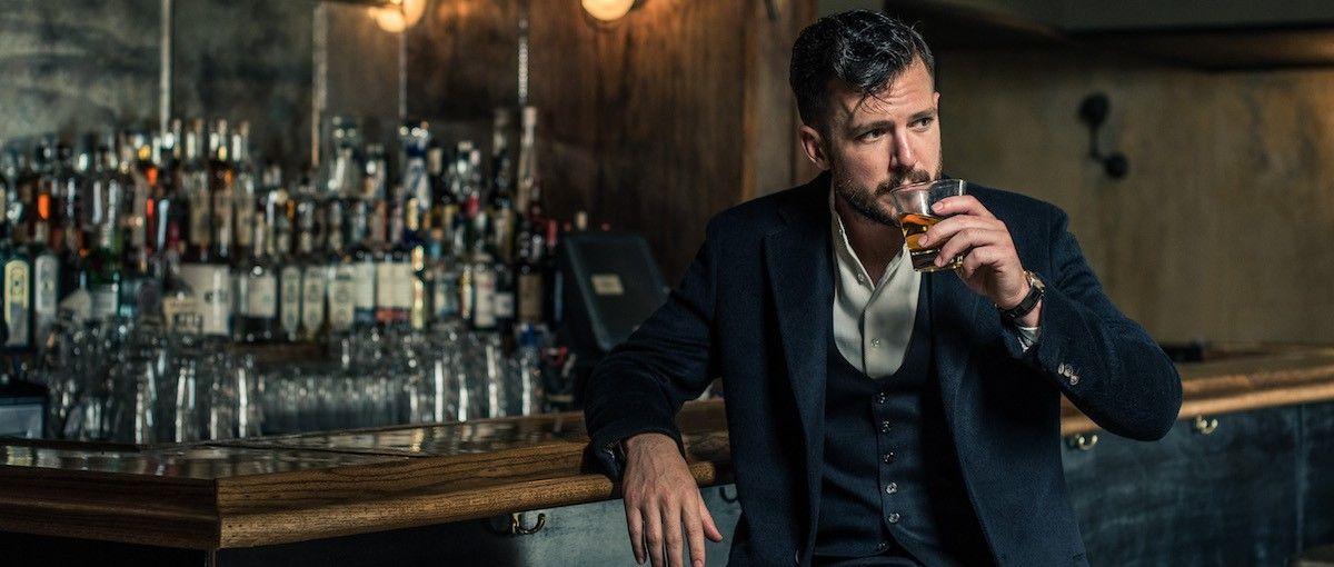 INTERVIEW Dan Trepanier on the future of men's fashion