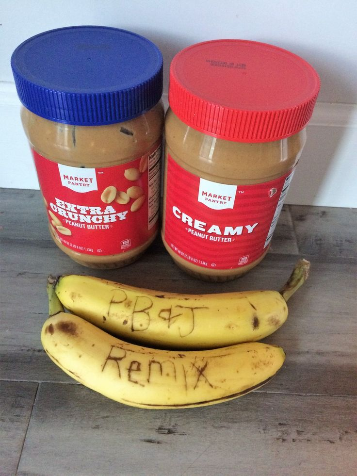 """Kids' Lunches to be """"Jelly"""" About - Parenting the Principal  Find a bunch of new ways to change up a classic PB&J."""