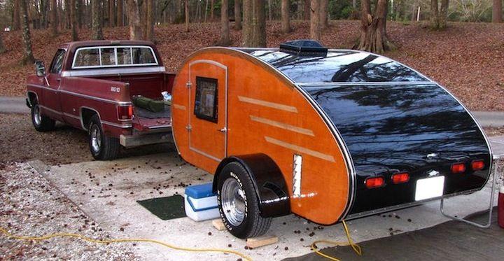 httpwwwgrossepointegothiccomLT trailer camping with out