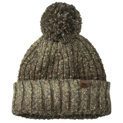 129f1ce3 Wells Beach Ombre Pom Beanie   Products   Beanie, Timberland, Winter ...