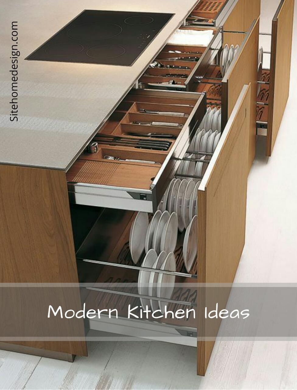 31 Modern Kitchen Area Suggestions Every House Prepare Demands To