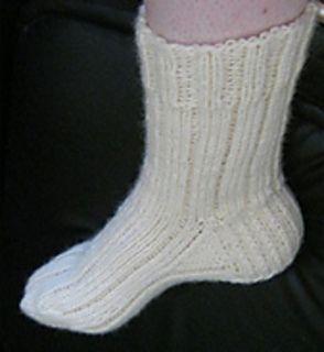 Alina Chunky Socks pattern by Gormal Crafts on Ravelry ...