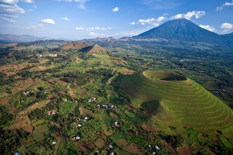 Uganda: Bwindi Impenetrable National Park
