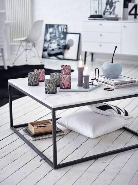 wohnzimmertisch steinplatte Living Pinterest Living rooms