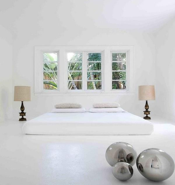 Best All White Minimalist Bedroom Bedroom Design Styles Minimalist Bedroom Minimalist Bedroom Design 640 x 480