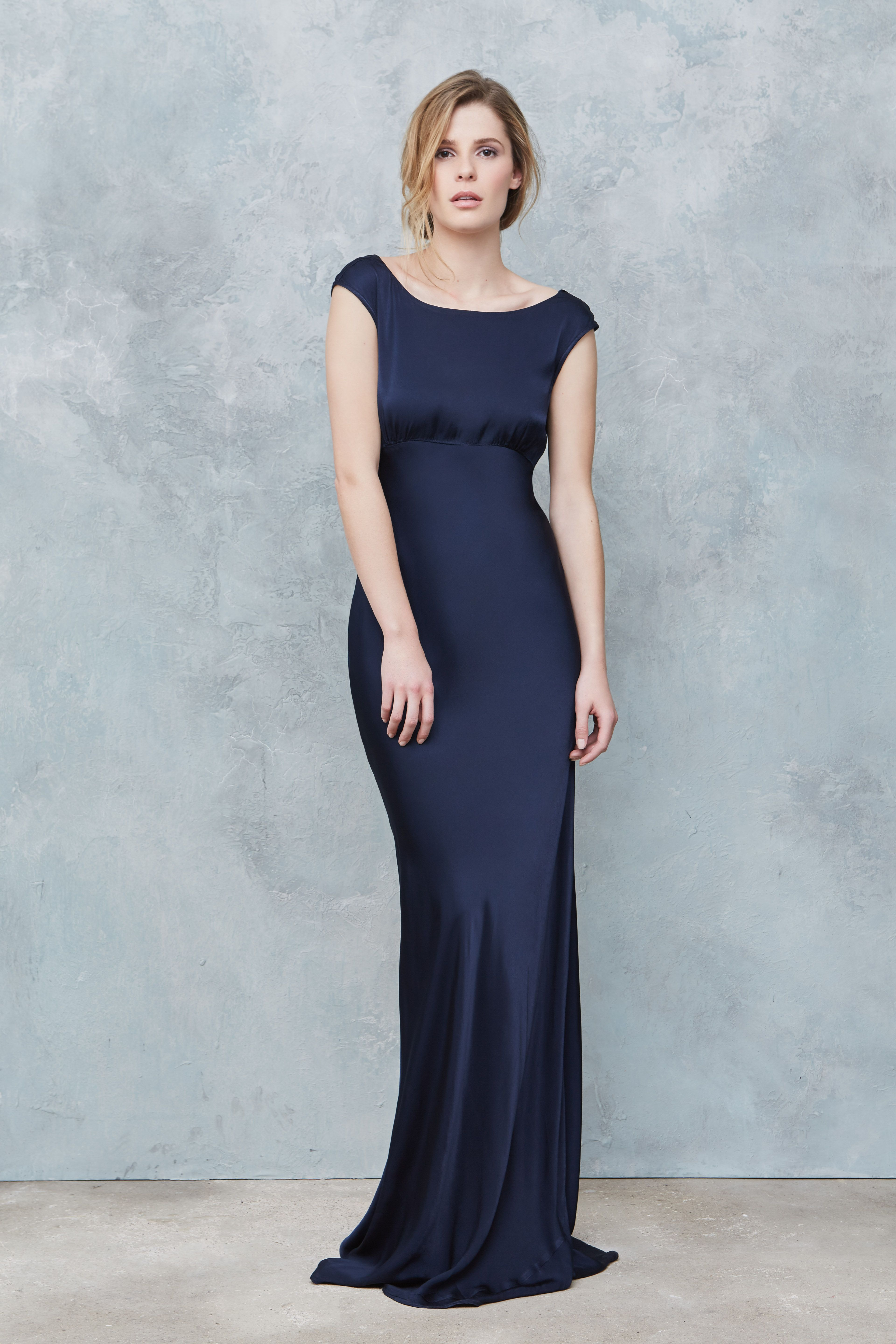Ghost grace dress in navy httpghost explore navy blue bridesmaid dresses and more ombrellifo Images