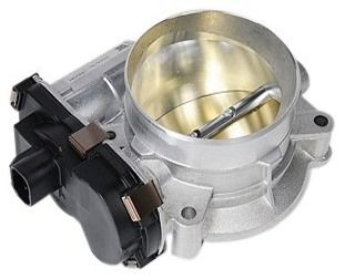 GM drive by wire throttle body known for throwing code