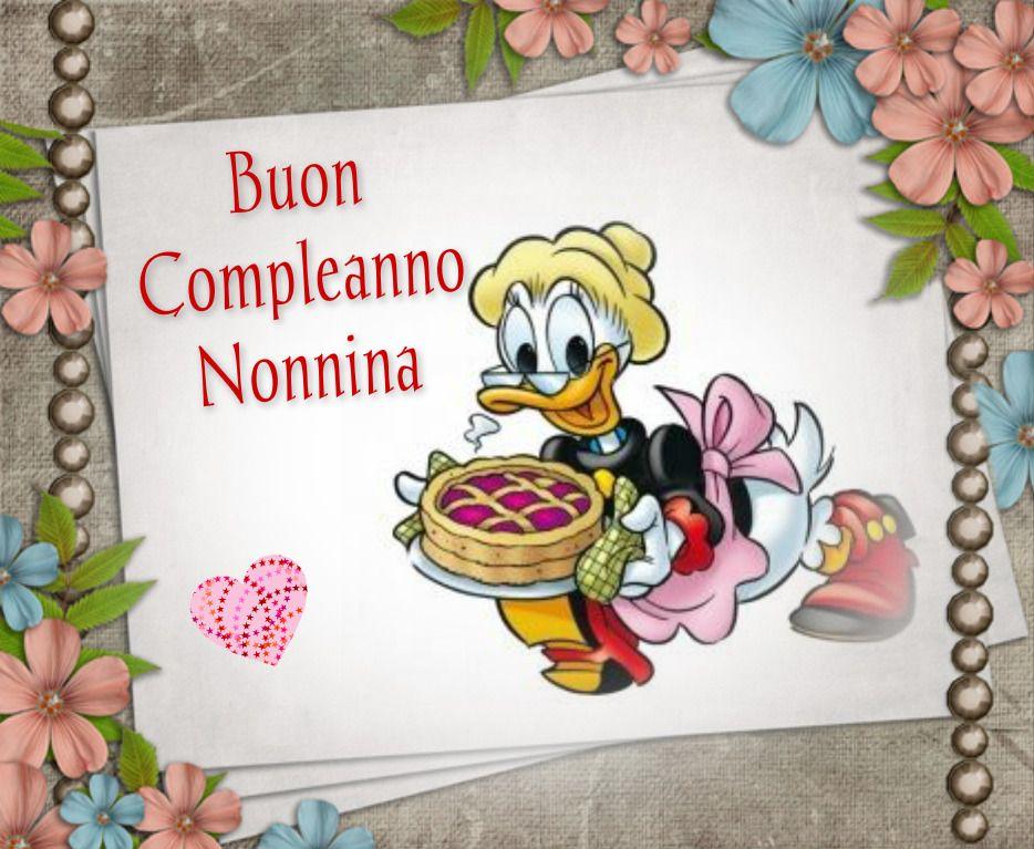 Auguri Compleanno Mamma Nonna.Buon Compleanno Nonna Buon Compleanno Compleanno E Buon