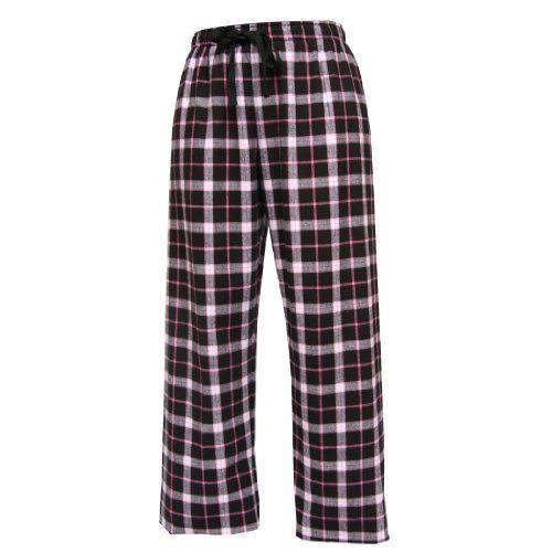 100/% cotton flannel COOL EFFECT  LOUNGE PANTS PAJAMA BOTTOMS SLEEPWEAR NIGHTWEAR