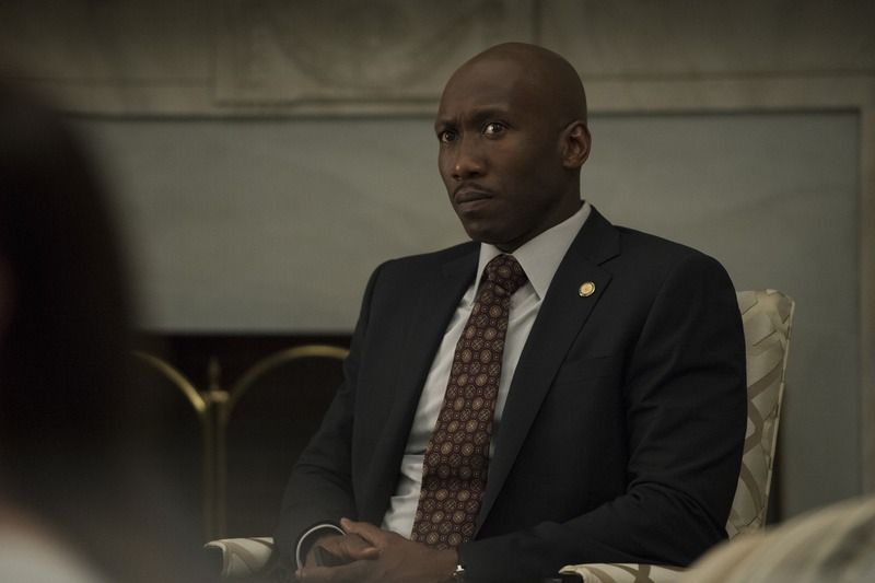 Bustle House Of Cards Seasons Mahershala Ali House Of Cards