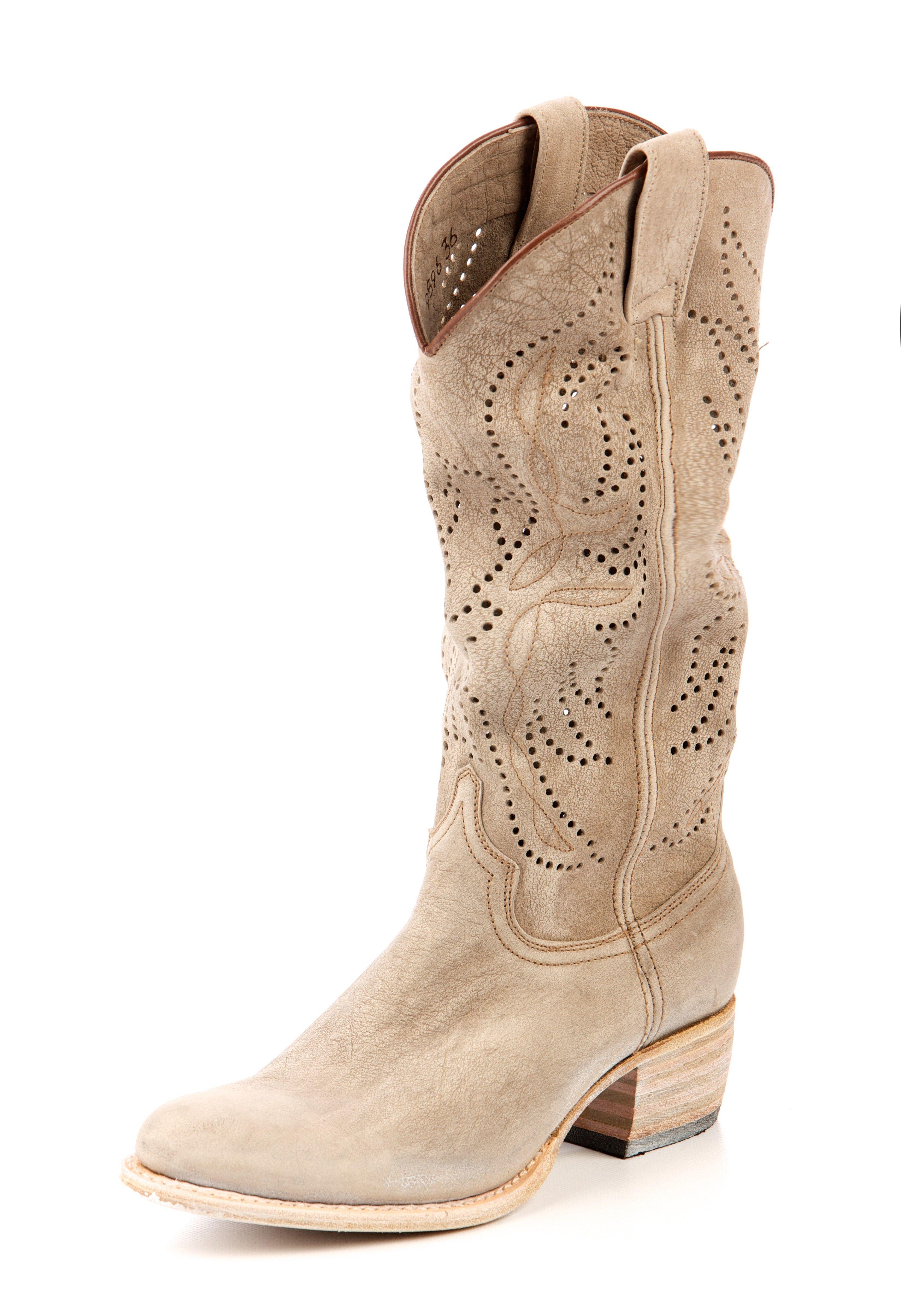 nuevo alto zapatillas de deporte para barato nueva colección Sendra Boots 9596 Debora Inca Oxido 535 | Botas cowboy mujer ...