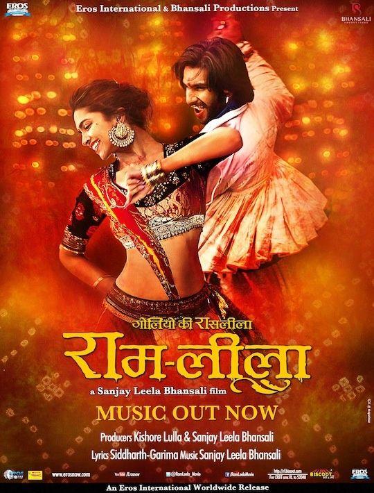 New Stills Deepika In Ram Leela Leela Movie Hindi Movies Movies By Genre