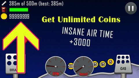 Image result for hill climb cheats