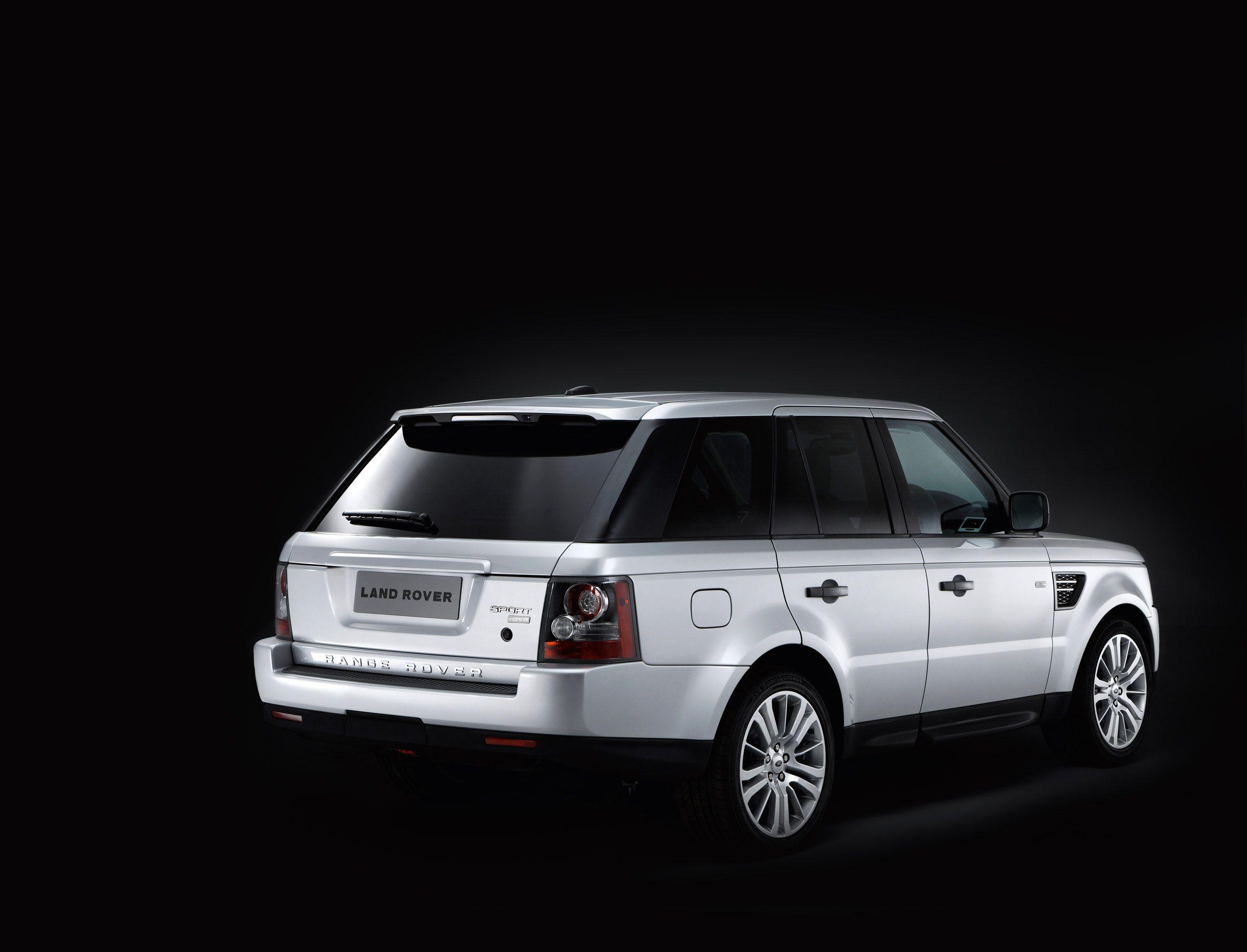 2010 Range Rover Sport Picture 18864