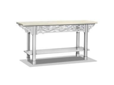 Shop For Drexel Heritage Montebello Console Table 240 880 And