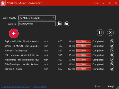 SuperCloud Song MP3 Downloader App (APK Download) Music