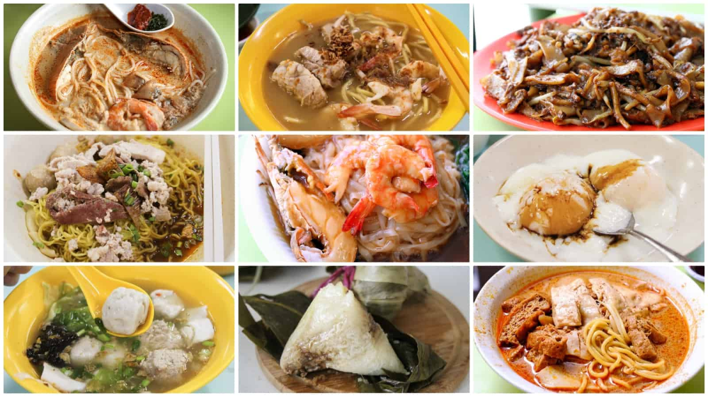 Hong Lim Market Food Centre Exercise Your Freedom To Eat Love At These 19 Hawker Stalls Miss Tam Chiak In 2020 Food Eat Braised Duck