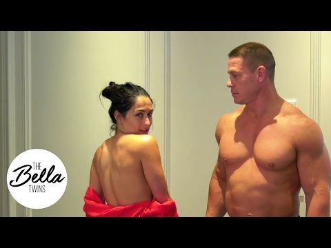 Girl on nylon naked