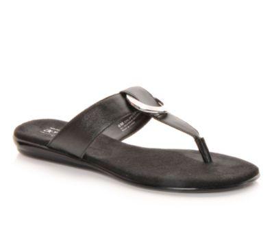 Women's Aerology Chlipster Black   Shoe Carnival
