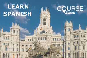 Resources to learn Spanish
