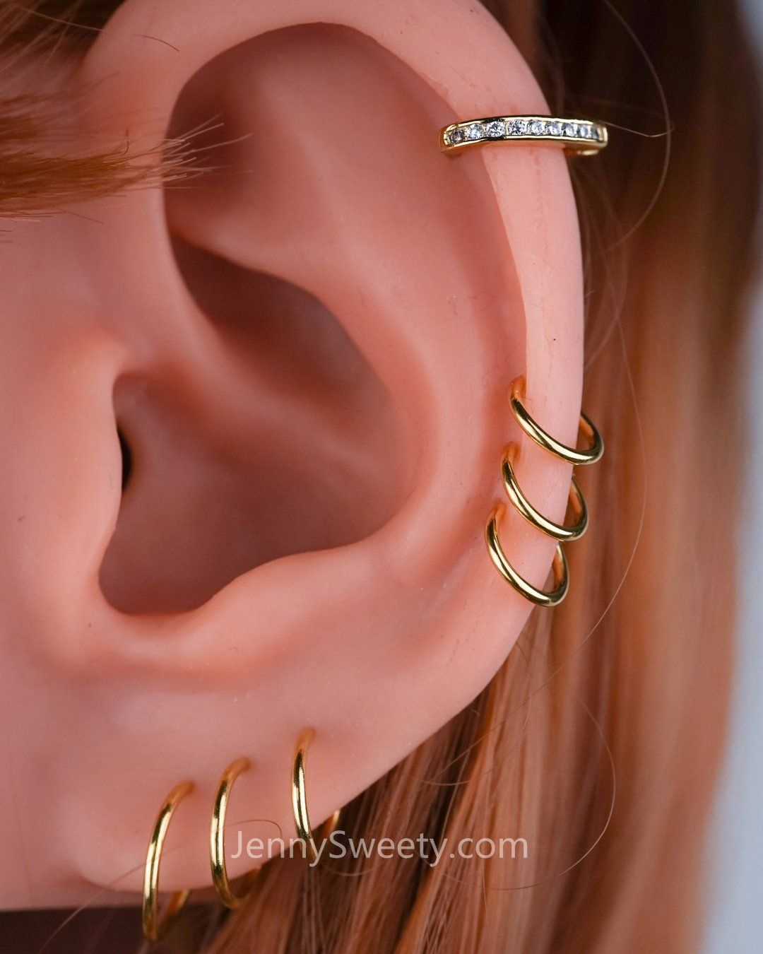 ear piercing trendiest of pin daith the ideas cartilage rings earrings single statement ring ringscartilage rook gold multiple