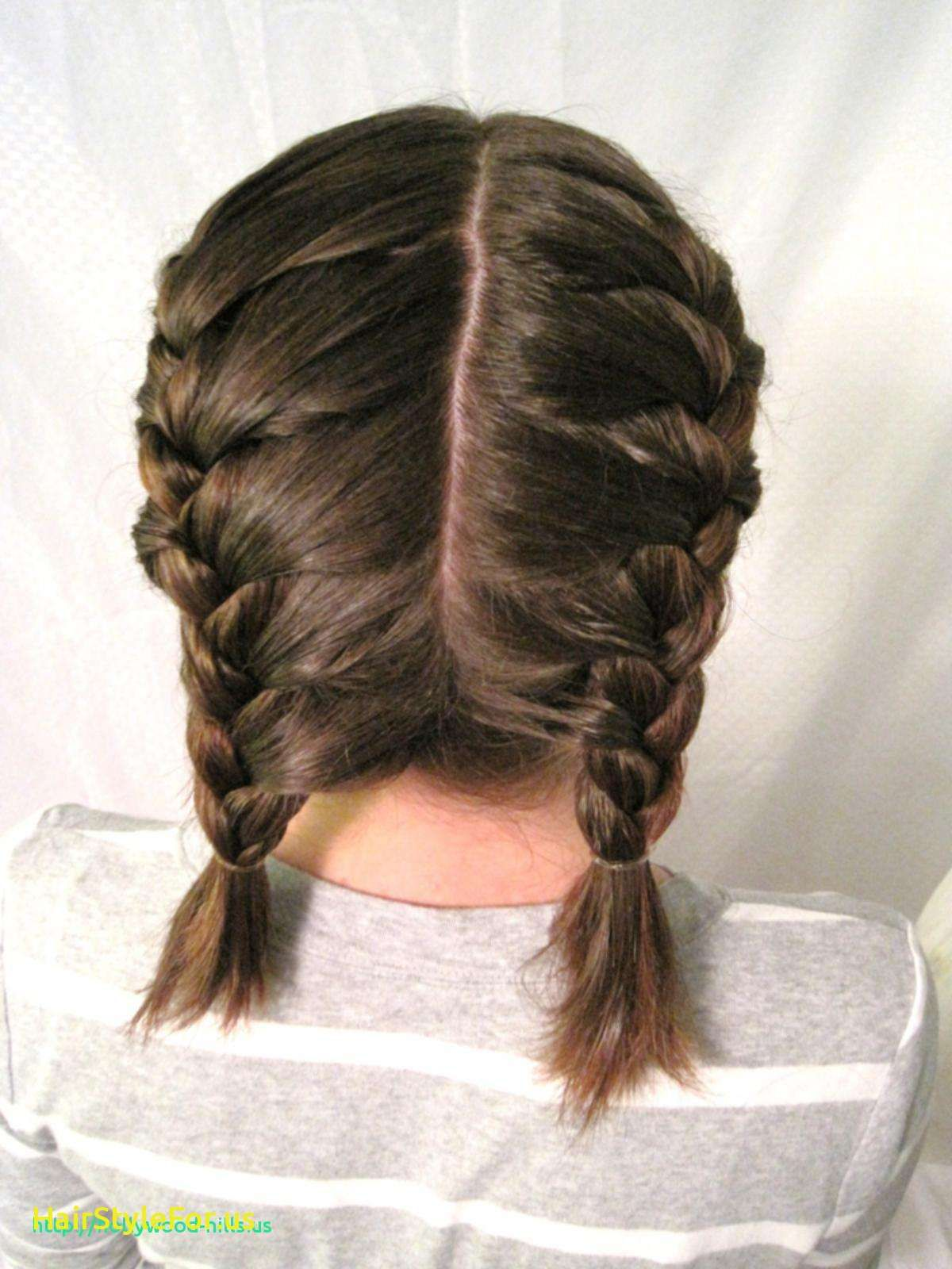 Top 15 How To Braid Short Hair Step By Step Aaron Gardner Top 15 How To Braid Short Hair Step By St Braids For Short Hair Hair Styles French Braid Short Hair
