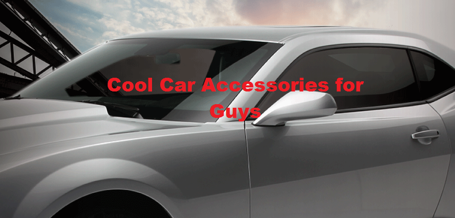 Cool Car Accessories For Guys Get The Latest 2018 19 Accessories