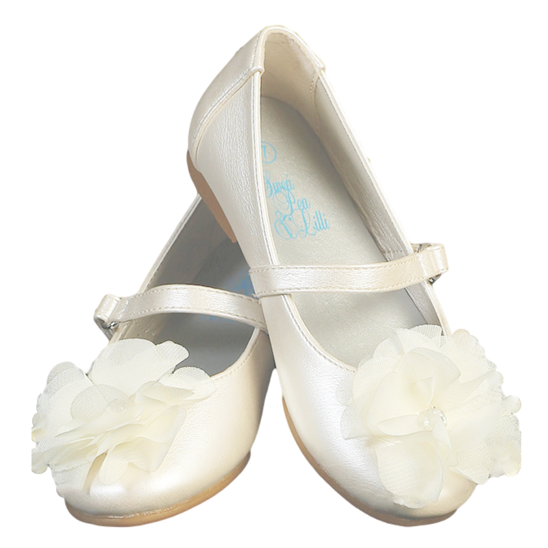 Strap Dress Shoes (Baby \u0026 Toddler Girls
