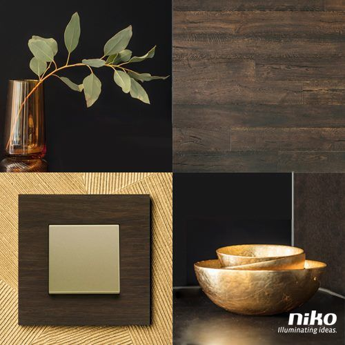 NIKO   mysterious serie Light Pinterest Lights - lampe exterieure allumage automatique