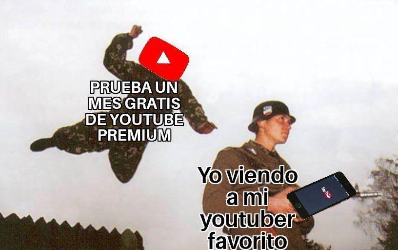 Youtube Meme Gracioso Memes Divertidos Memes Gracioso