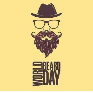 Happy beard day