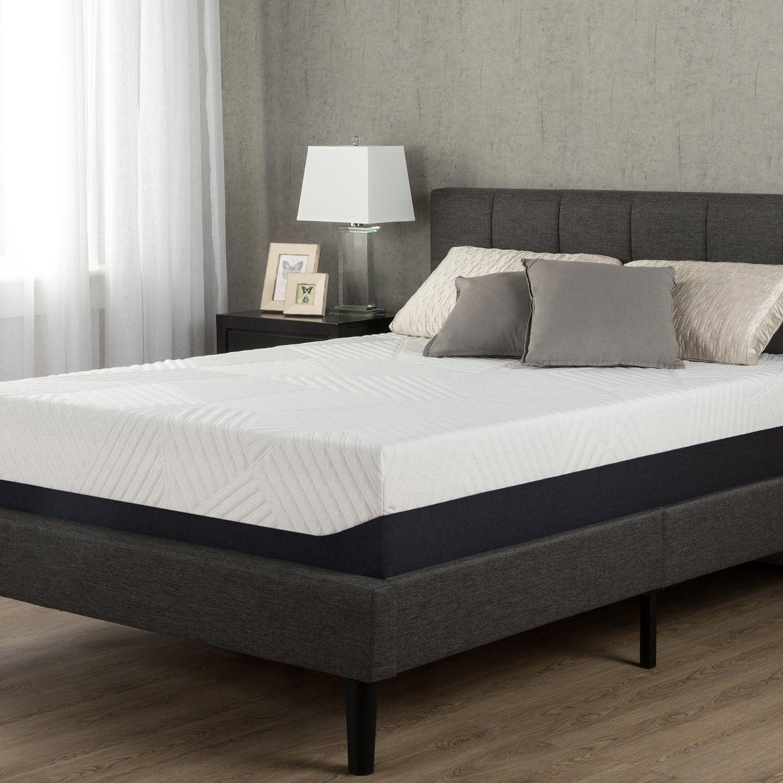 Best Sleep Master Memory Foam 13 Inch Memory Foam Mattress With 400 x 300