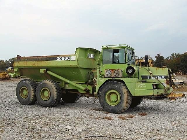 Pin by Rock & Dirt on Dismantled Machinery | Salvage parts