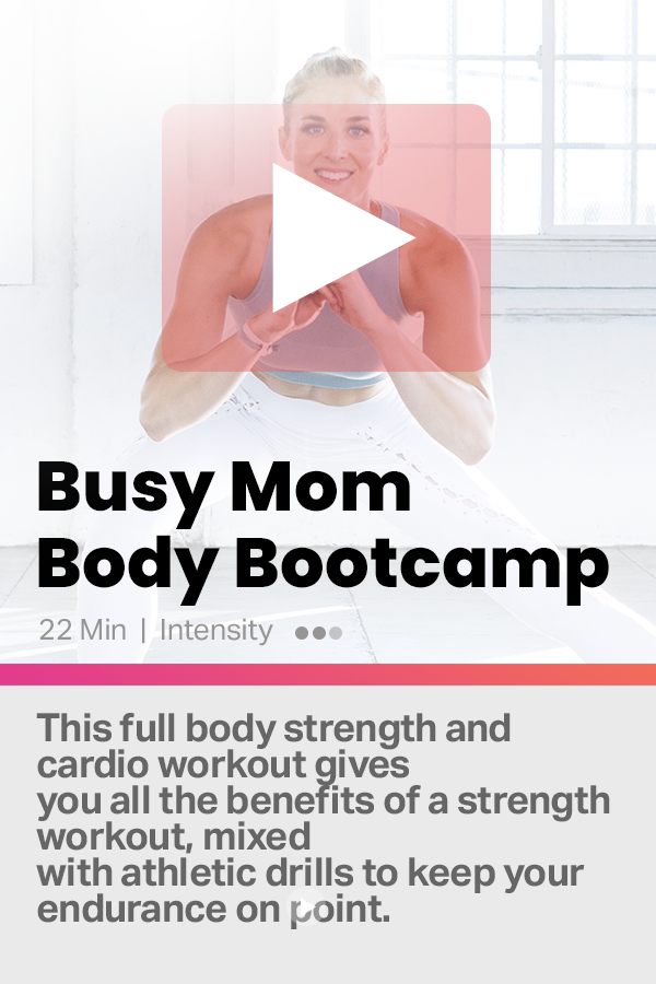 Pin on Quick workouts