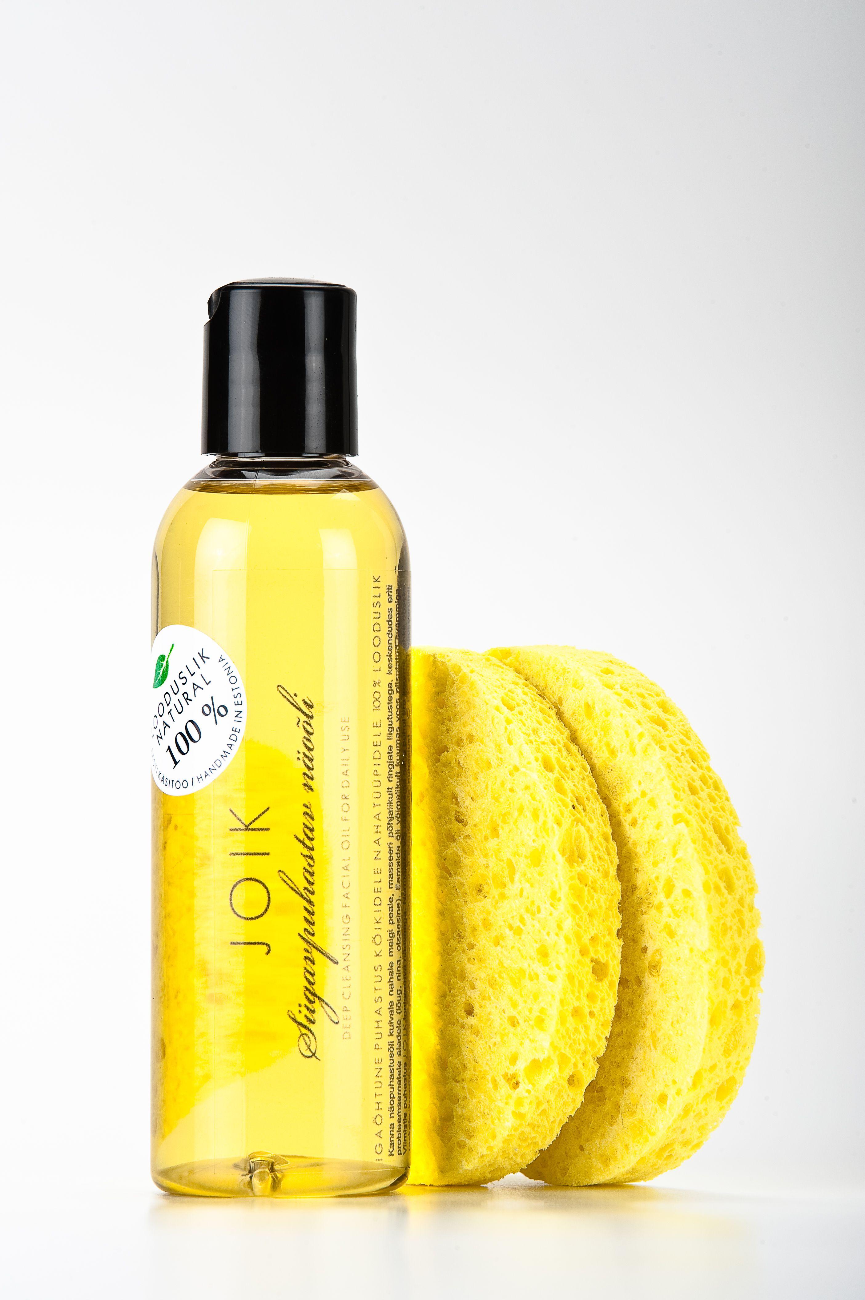 JOIKin kasvoöljy puhdistaa ihon tehokkaasti, mutta kuitenkin hellävaraisesti häiritsemättä ihon omaa luonnollista tasapainoa ja rytmiä. http://verkkokauppa.radicalepil.fi/epages/radicalepilkauppa.sf/fi_FI/?ObjectPath=/Shops/2014110503/Products/1064