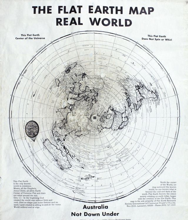 Flat earth map gaia amada pinterest flat earth earth and truths flat earth map gumiabroncs Gallery
