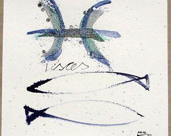 Horoskop Fische Bild