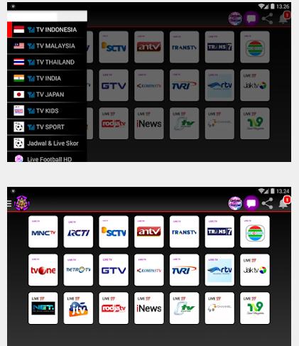 Pin By Sony Gunawan On Carakuota Com Streaming Tv Tv Kids Tv