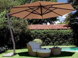 Offset Patio Umbrellas Cantilever Outdoor