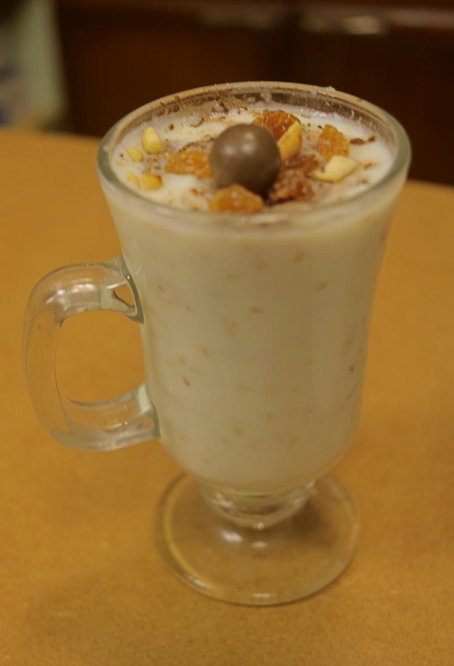 سحلب مصري Food Food Court Desserts