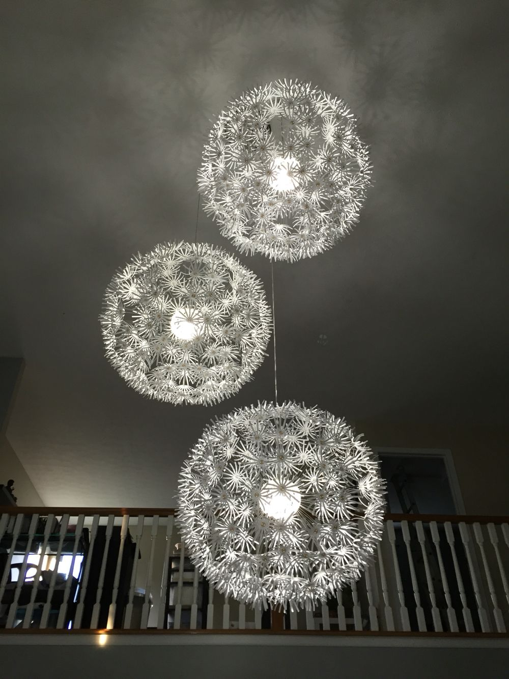 Ikea Light Hack For High Ceilings