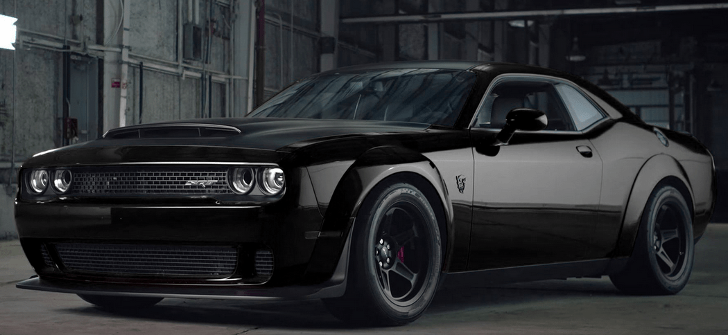 2019 Dodge Challenger Demon Hunter Release Date 2018 2019 Cars
