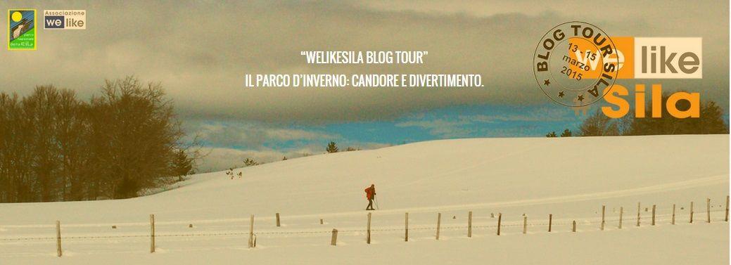 Al Blog Tour #WeLikeSila anche Viagando!12-15 Marzo 2015