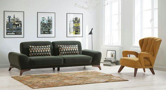 Modern Mobilya Köln koltuk kumaş renkleri mobilya modelleri furnitures
