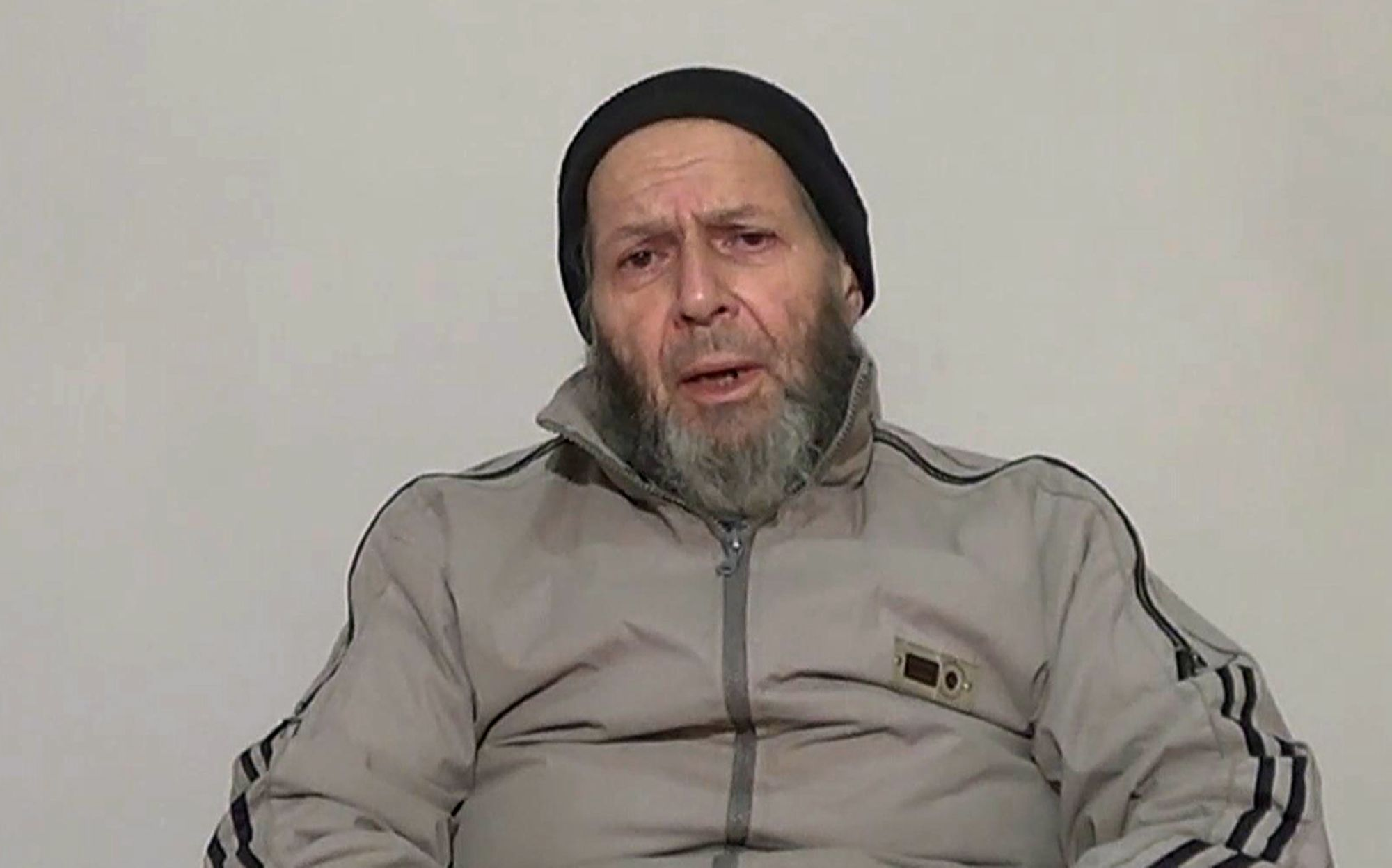 American Abducted In Pakistan Calls For U S Help Al Qaeda